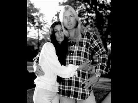 Gregg Allman --- The 1977