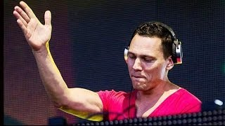 Tiesto - Red Lights [Lyrics]