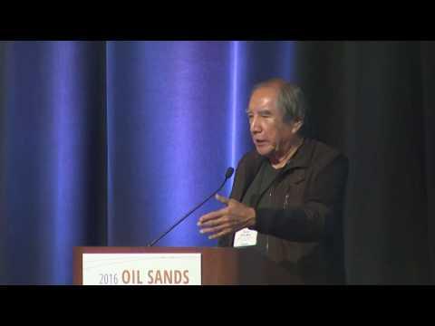 16| Keynote Address - Dr. Leroy Little Bear: Big Thinking & Rethinking: Blackfoot Metaphysics