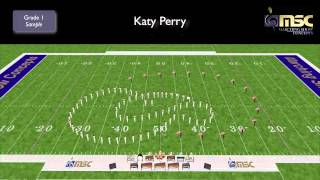 Katy Perry 1 AV Sample