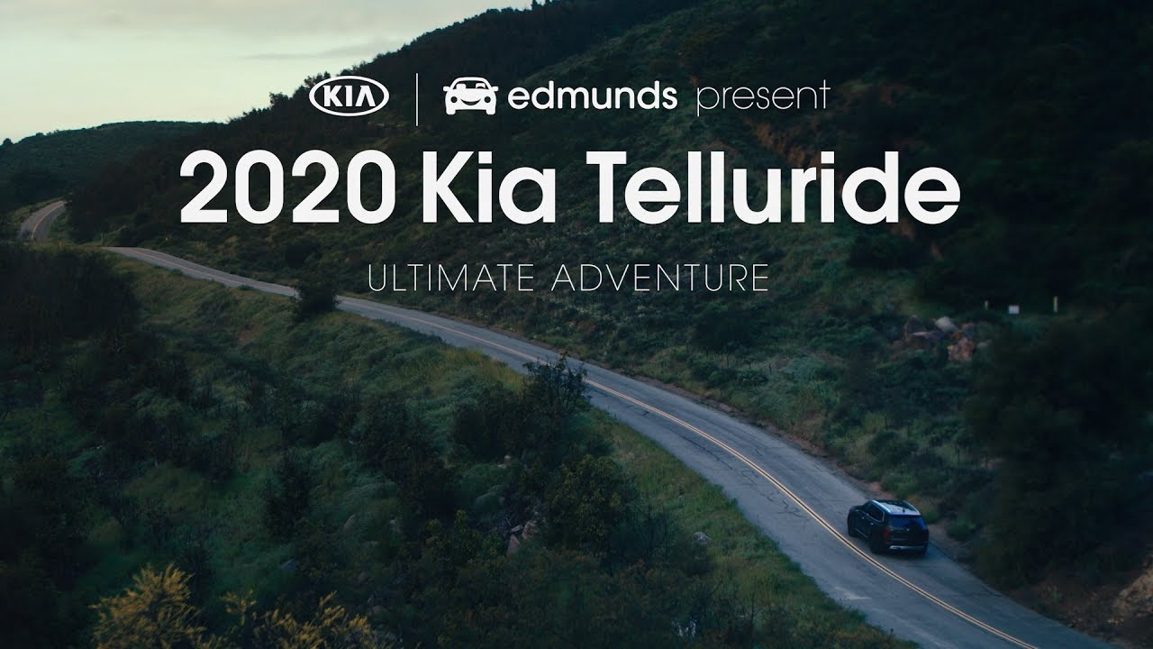 2020 Kia Telluride | Ultimate Adventure | Part 2 | Sponsored Content