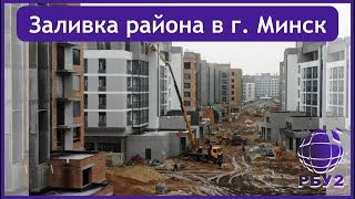 ООО РБУ 2 Видео объекта Лебяжий