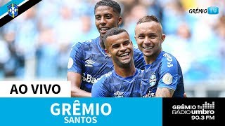 Grêmio FBPA live stream on Youtube.com