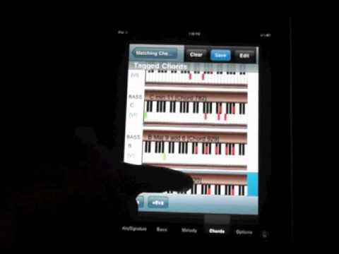Create amazing chord progressions for any song - PIANO HARMONY MIDI STUDIO - MUSIC THEORY 101