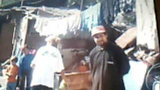 patrioti ndihmja humanitare ne lagjen e egjiptianeve adic