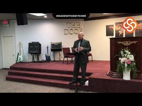 The Door Church Fort Worth, TX | Sunday School 5/3/20