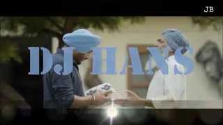 Jassi Gill | Bapu Zimidar | FULL REMIXED BY DJ HANS | Video & Lyrics Mixed By Jassi Bhullar