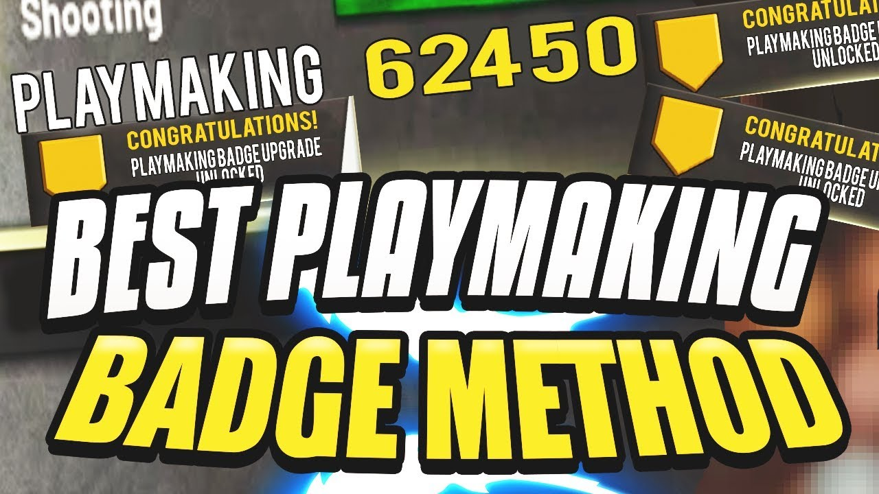 Download NBA 2K20 Fast Playmaking Badge Method | After Patch 1.06 | Badge Every Game | No Glitch