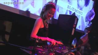 Ami Suzuki「BLOOMING」RELEASE PARTY @WAREHOUSE702.