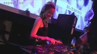 DJ Ami Suzuki