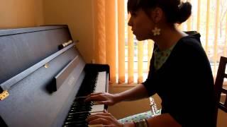 Nastya Maslova - Pestnya Focus