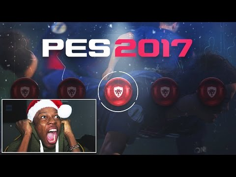 10 WALKOUTS IN 1 PACK OPENING !!! BIGGEST PES 2017 PACK OPENING EVER