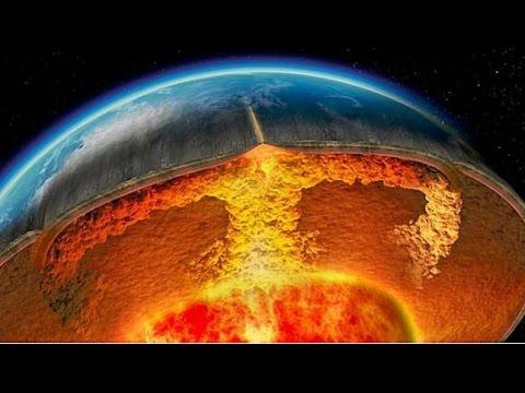 Путешествие к ядру Земли HD 2017 ! Удивительный фильм про нашу планету!