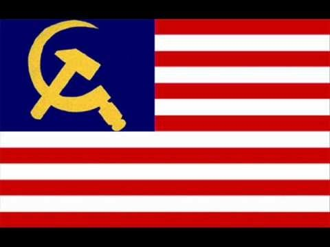 communism and the united states The threat of communism that was unfolding could end was with the united states worst fears coming true, or a successful effort of containment and the spreading of.