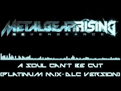 Metal Gear Rising Revengeance Vocal Tracks [Full Album] [HD]