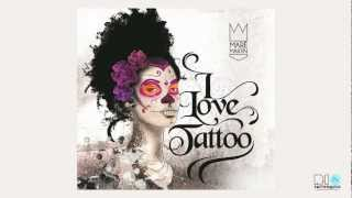 I Love Tattoo - Maré Martin (CD Completo )