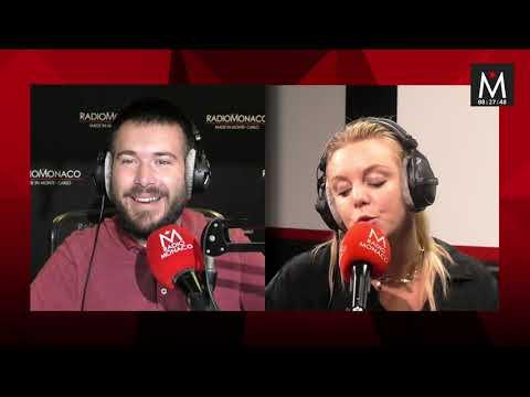 Radio Monaco / Le Morning made in Monte-Carlo du vendredi 1  octobre 2021