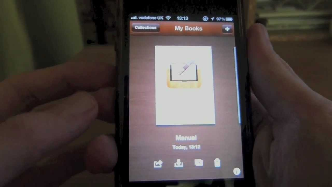Pdf Reader For Iphone 3gs