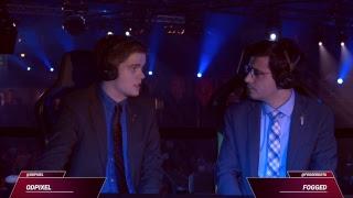 Vici Gaming vs Fnatic - Upper Bracket Final - Bo3 Game 1 - CORSAIR ...