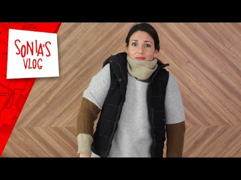 Travel Tips: How to pack for your Winter Travels