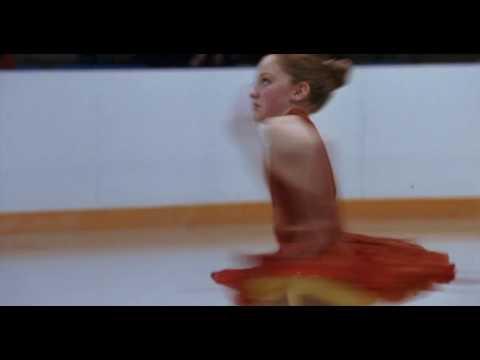Ice Princess Nikki Fletchers