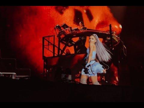 FULL Ariana Grande  No Tears Left To Cry   COACHELLA 2018