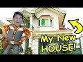 *NEW* Quitting Youtube For a Better Job - Building A New House (LUXURY) - House Flipper Gameplay