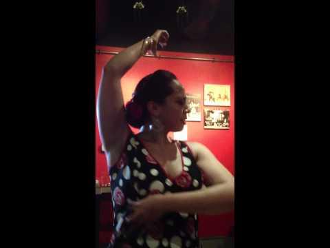Flamenco #1.MOV