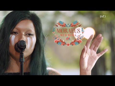 """Joy M'Batha – Krlkn (Live """"Moraeus Med Mera"""")"""