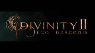 Divinity II: Ego Draconis (HD) - Review and Gameplay!!!