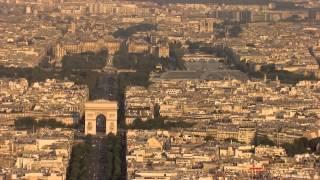 Париж (Дом. История путешествия.)