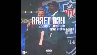 Watch Waka Flocka Flame Draft Day video