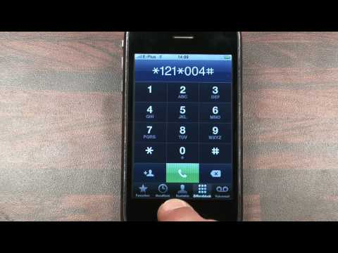IPhone 3G Mit Aldi-Talk Internetflatrate