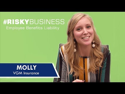 What is Employee Benefits Liability Insurance? thumbnail