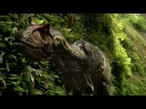 Allosaurus vs Albertosaurus - Who would win in a fight?