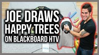 Learn more about BlackBoard™ HTV