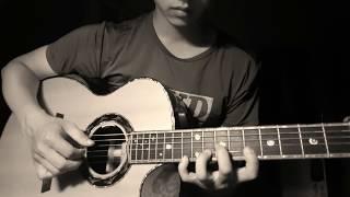 Quê nhà - guitar cover