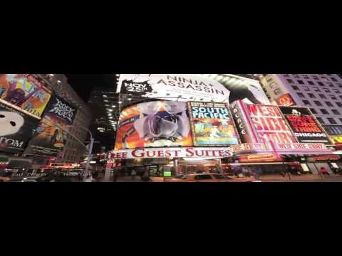 Cat Power - New York (HD) (Jukebox - 2008)