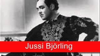 Jussi Björling: Wagner - Lohengrin,