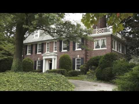 Grace Kelly House