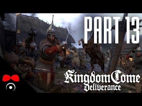 KDE JE SMRAĎOCH?!   Kingdom Come: Deliverance #13