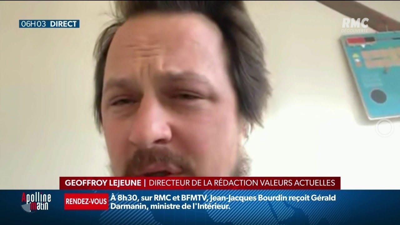 Download Nouvelle tribune de militaires publiée dans Valeurs Actuelles pour dénoncer la haine de la France