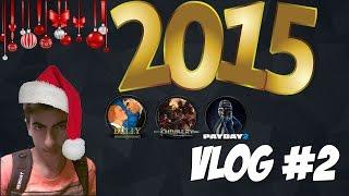 Vlog #2 - Patron - Yılbaşı Çekilişi - Açıklamalar