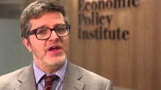Burning Issues: Josh Bivens – U.S. Ready For A Global Economic Slump?