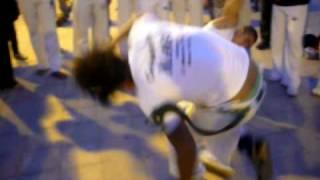 capoeira nago valencia