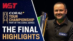 Coral Tour Championship | FINAL HIGHLIGHTS | Mark Allen vs Stephen Maguire