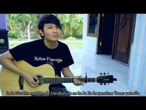 (Humood AlKhudher) Kun Anta - Nathan Fingerstyle Cover [ حمود الخضر - كن أنت ]