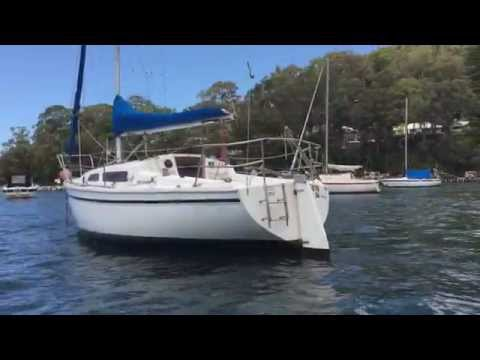 Northshore Yacht for sale