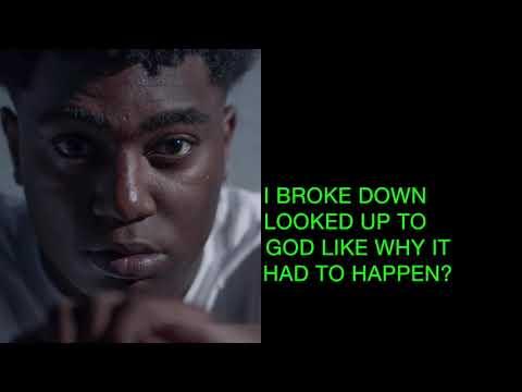 Fredo Bang – Dawg Gone lyrics