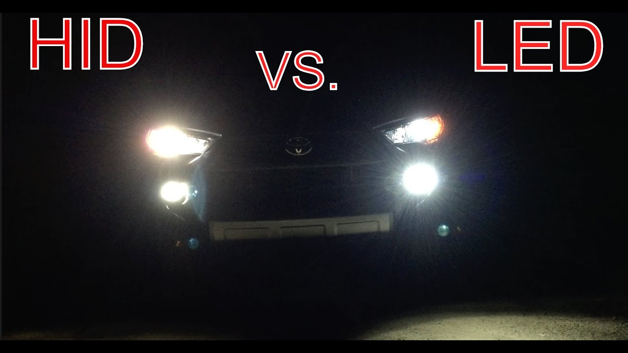 Led Headlights Vs Hid >> led headlights vs hid light | Decoratingspecial.com